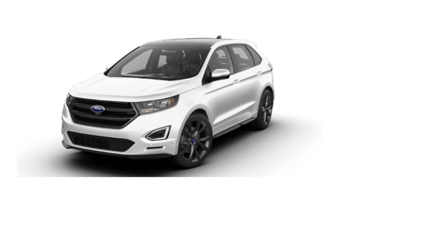 Ford Edge Sport Crossover